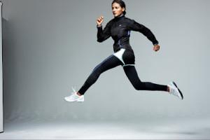 Marathons and mid-life skincare
