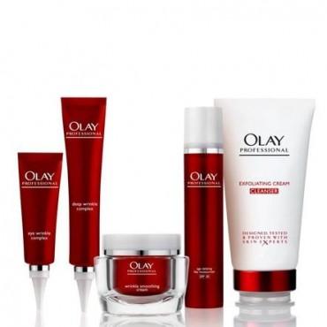 Olay Professional Anti-Wrinkle Kit