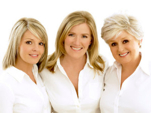 Mothers and daughters: Ark Skincare