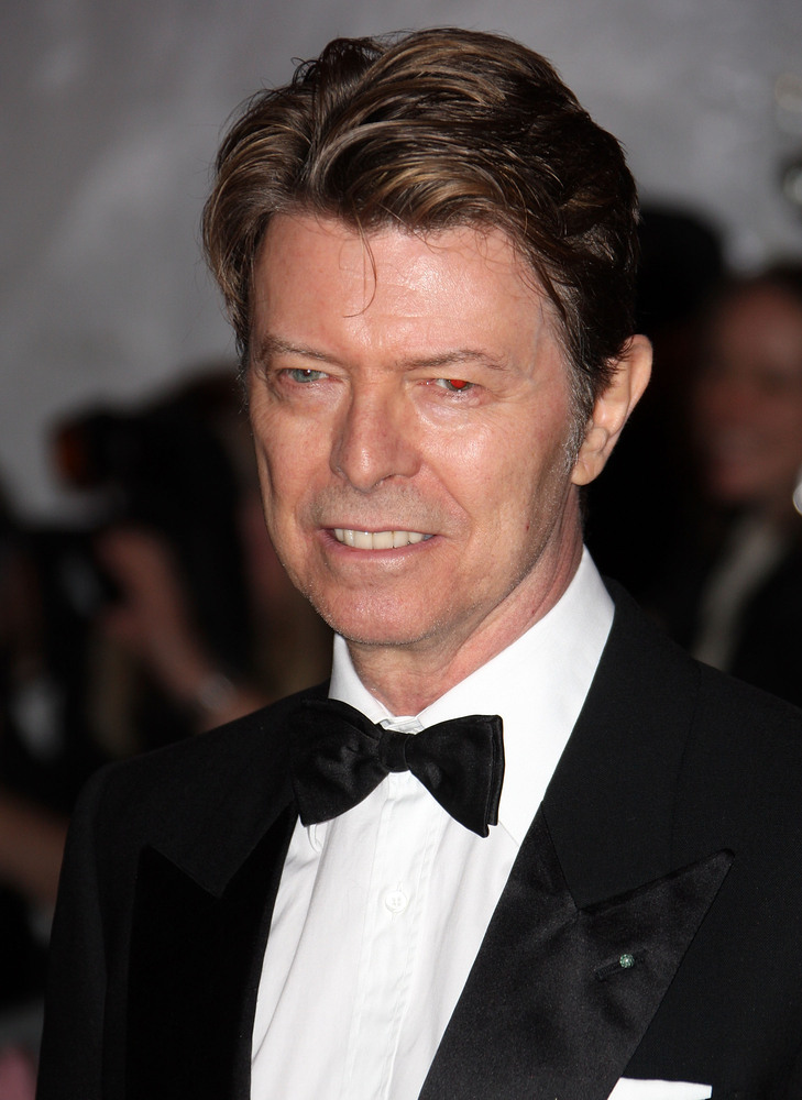 Dvid Bowie