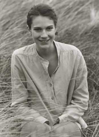 Margaret Howell on older models — That's Not My Age