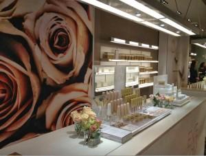 Eve Lom launches make-up range