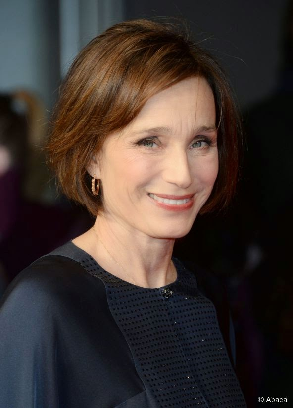 Kristin Scott Thomas Nude Photos 14