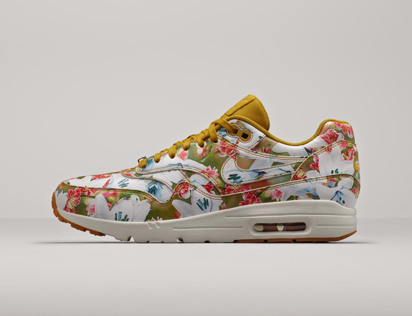 floral-Nike-Air-Max