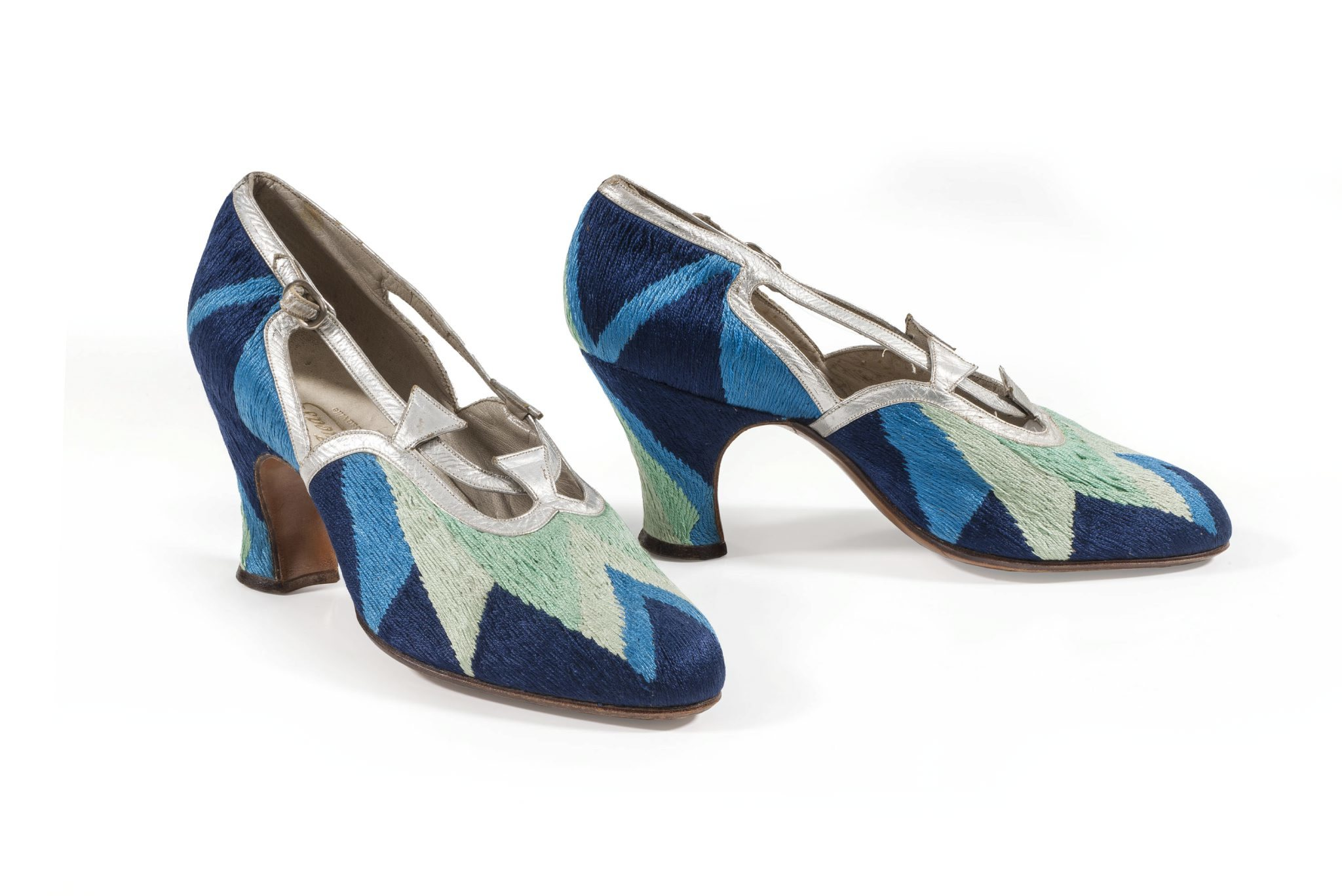 sonia delaunay shoes