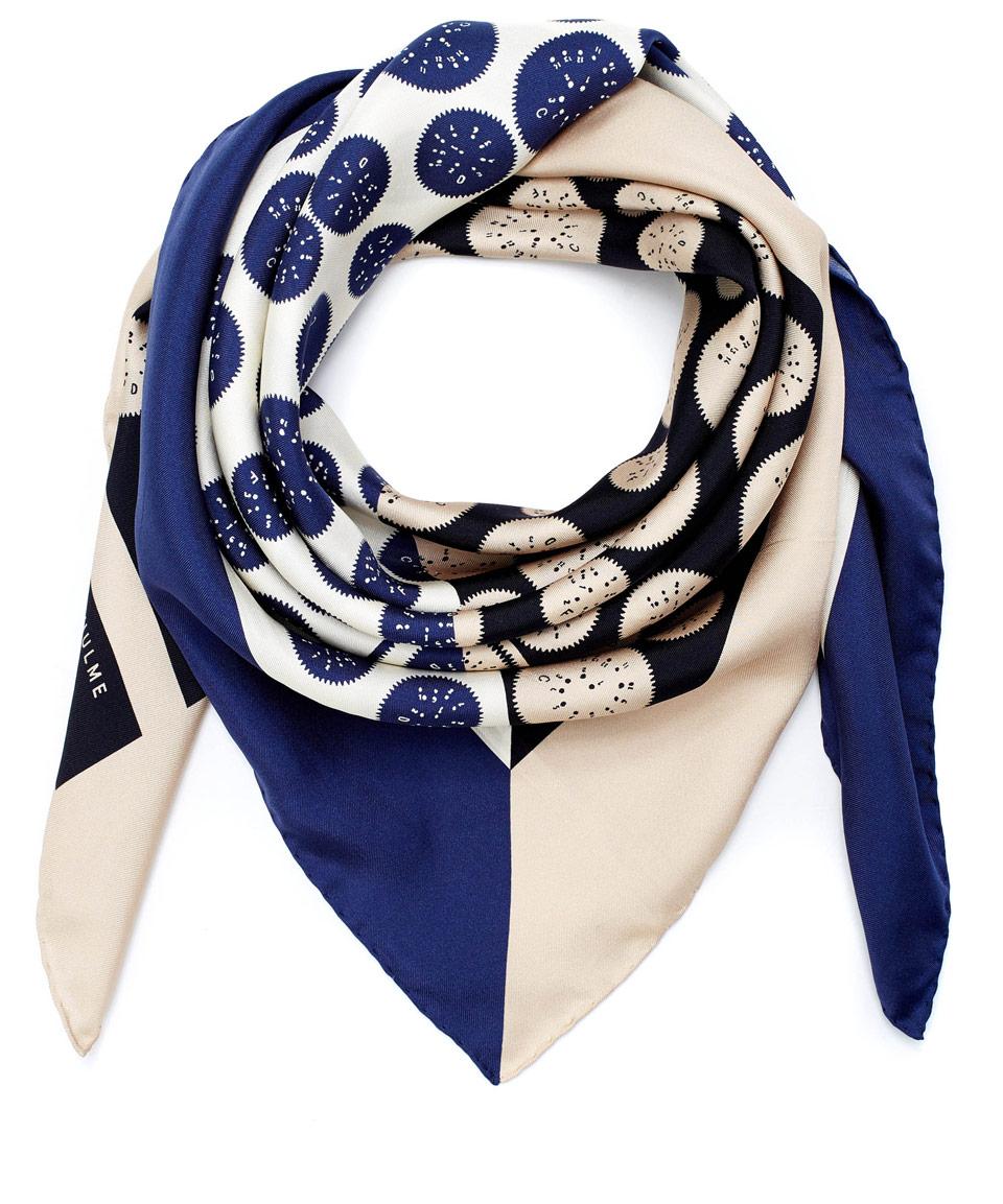 ss15sophhulme scarf-navy