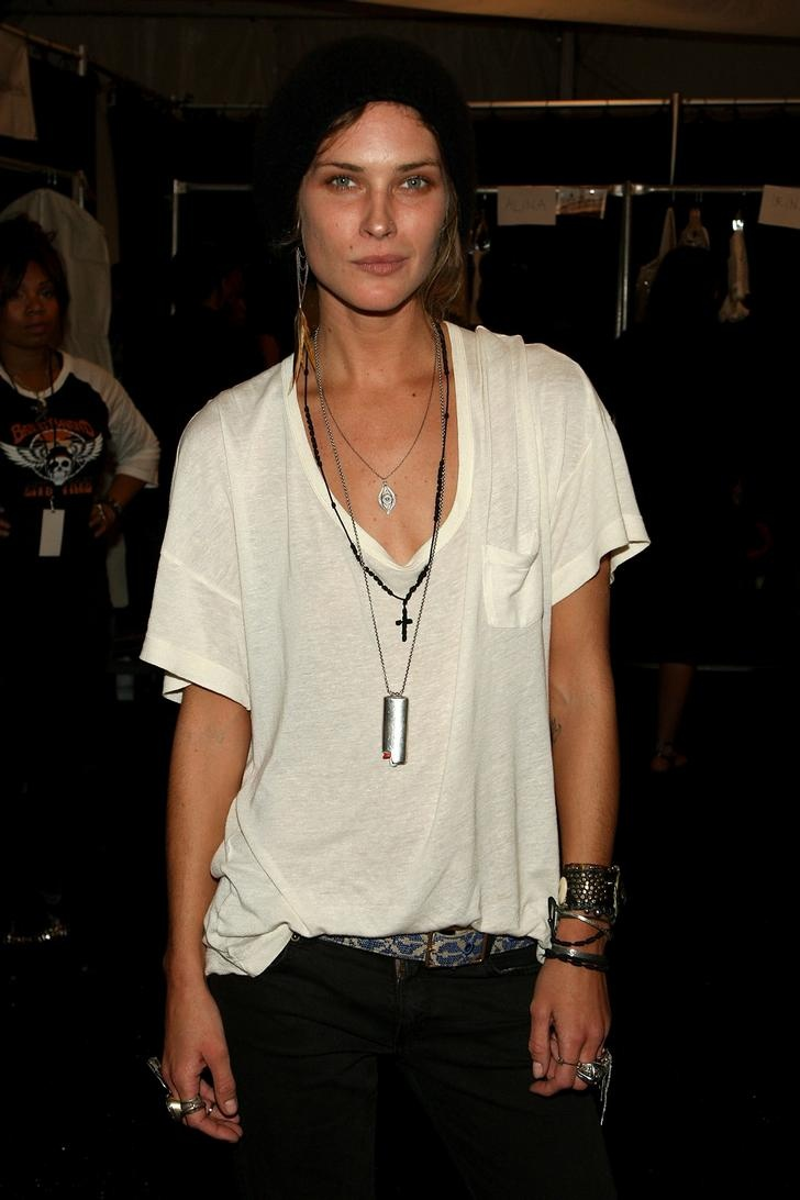 Erin Wasson Nude Photos 28