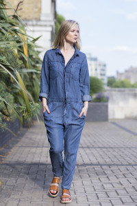 The essential jumpsuit: perfect for travel