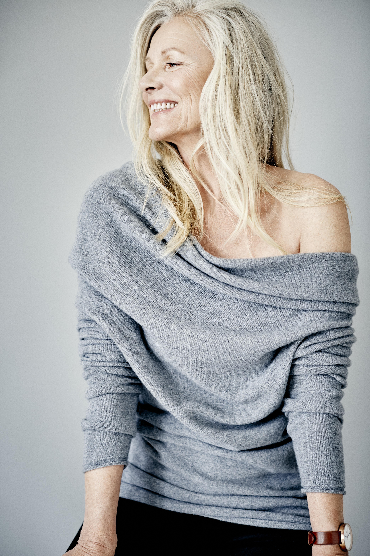 Hopefashion.co_.uk-AW15-Grey-Drape-Knit-Top-£110