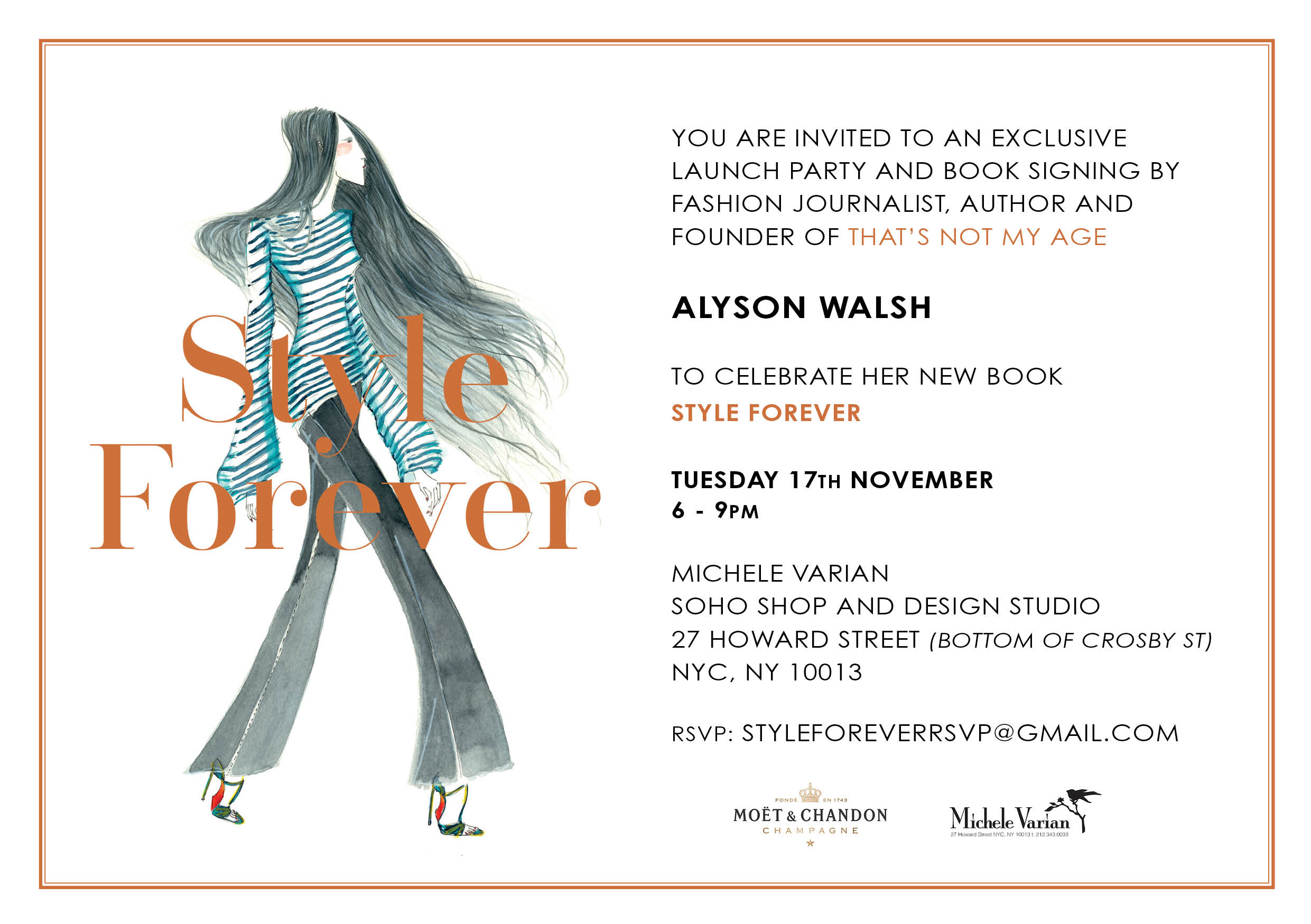 Style Forever NY invite-1