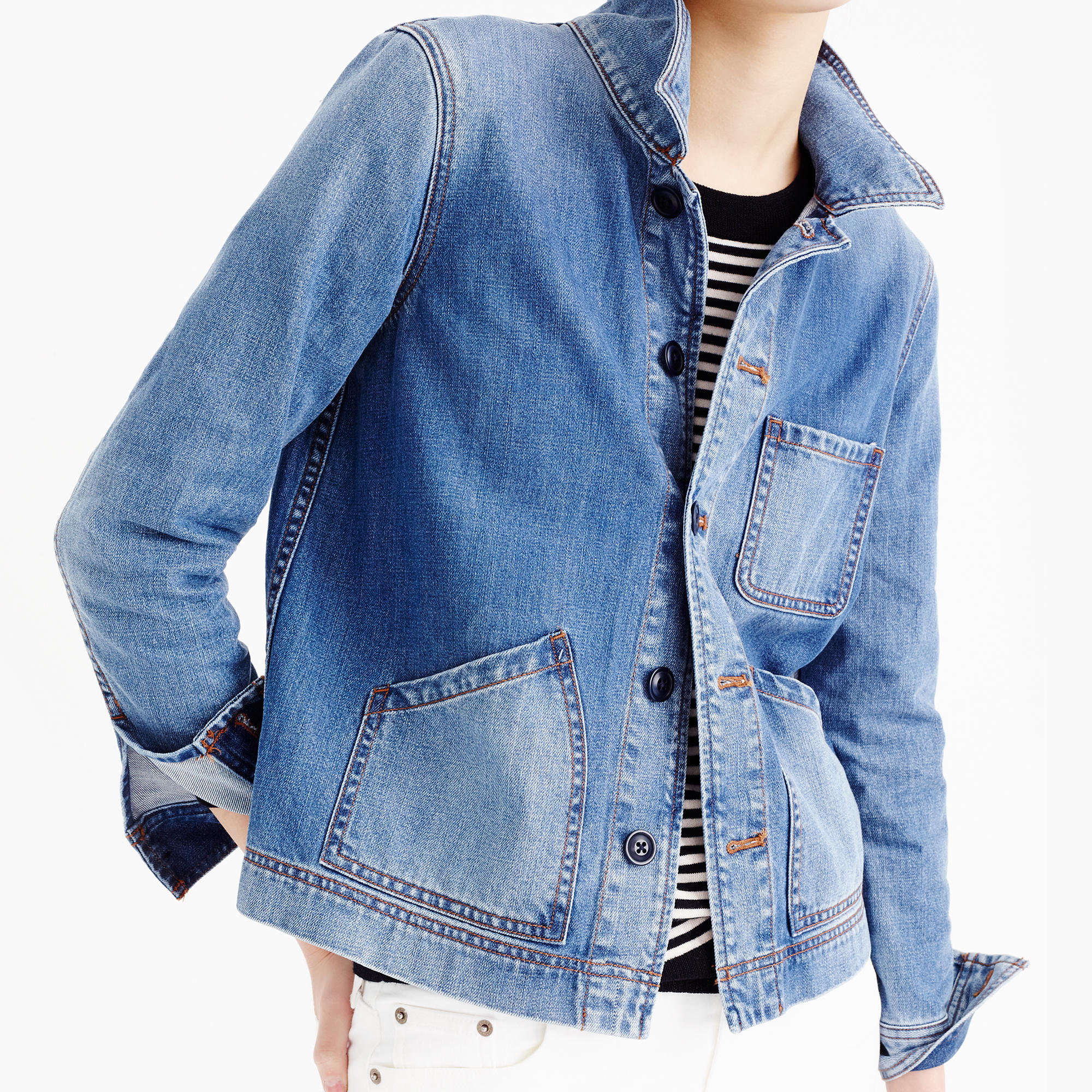J Crew denim jacket_DM1177_d1