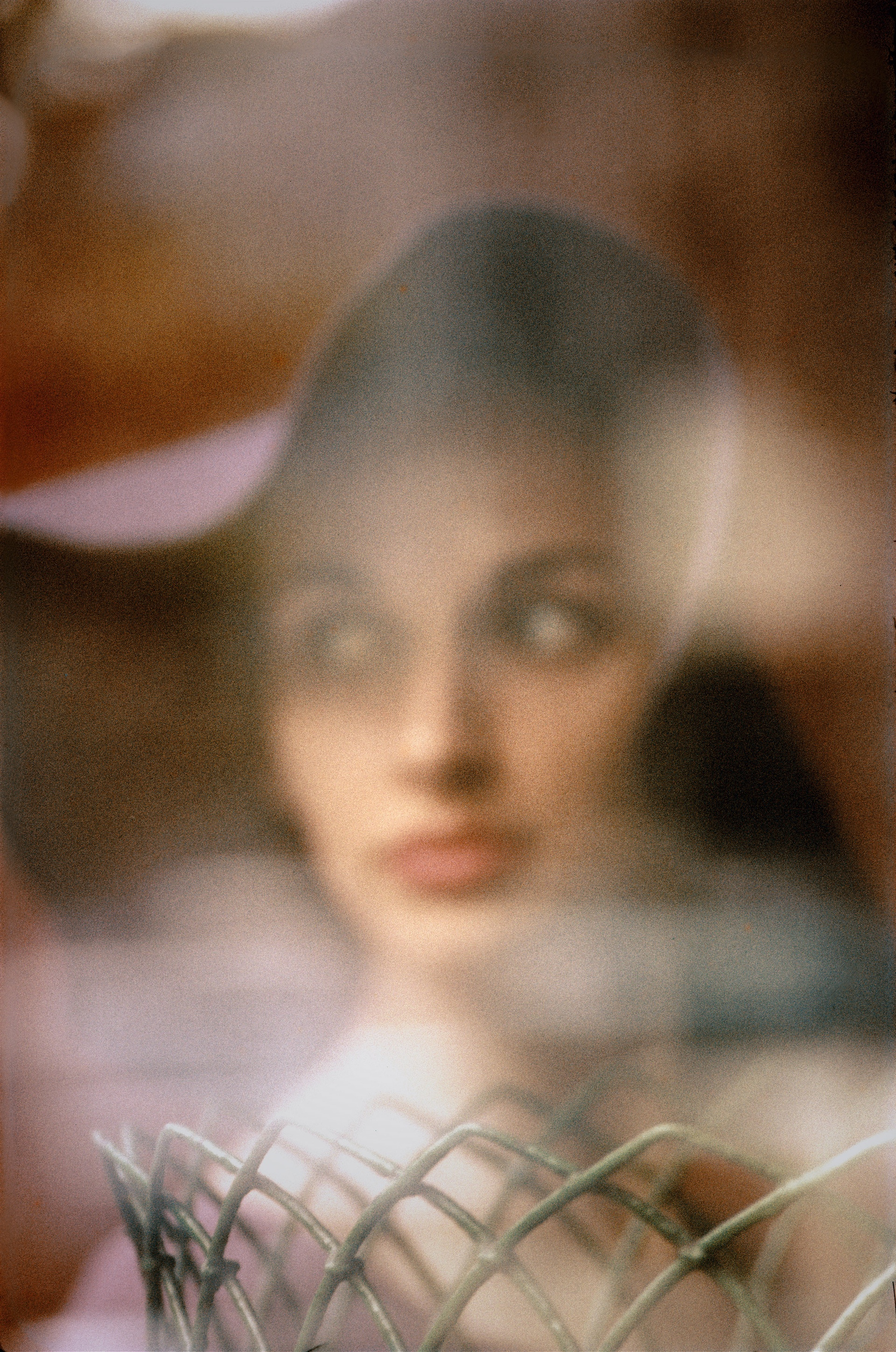 Saul Leiter, fashion 2349