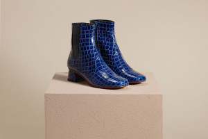 The mid-heel boot that's not middle of the road