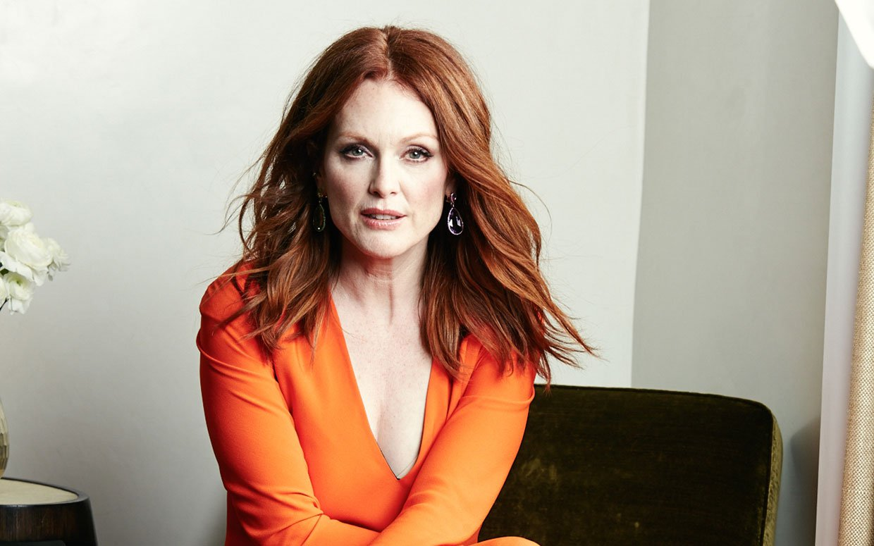 Julianne-Moore-Golden-Globe-winner