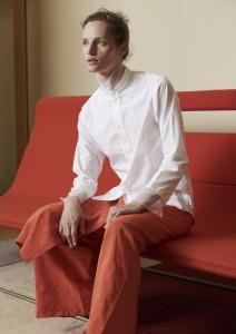 Style inspiration: Shirin Guild in Archivist magazine