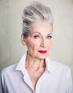 Back to base: the best foundations for older skin