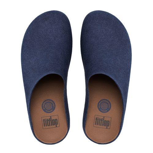 fitflop-ss16-shuv-linen-textile-clogs-supernavy-pair-view