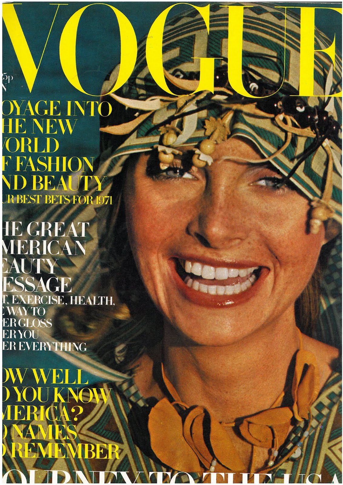 Jan de Villeneuve_cover_Vogue_