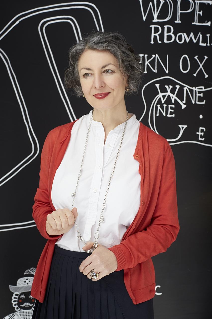 Charlene Mullen; Interior Designer;