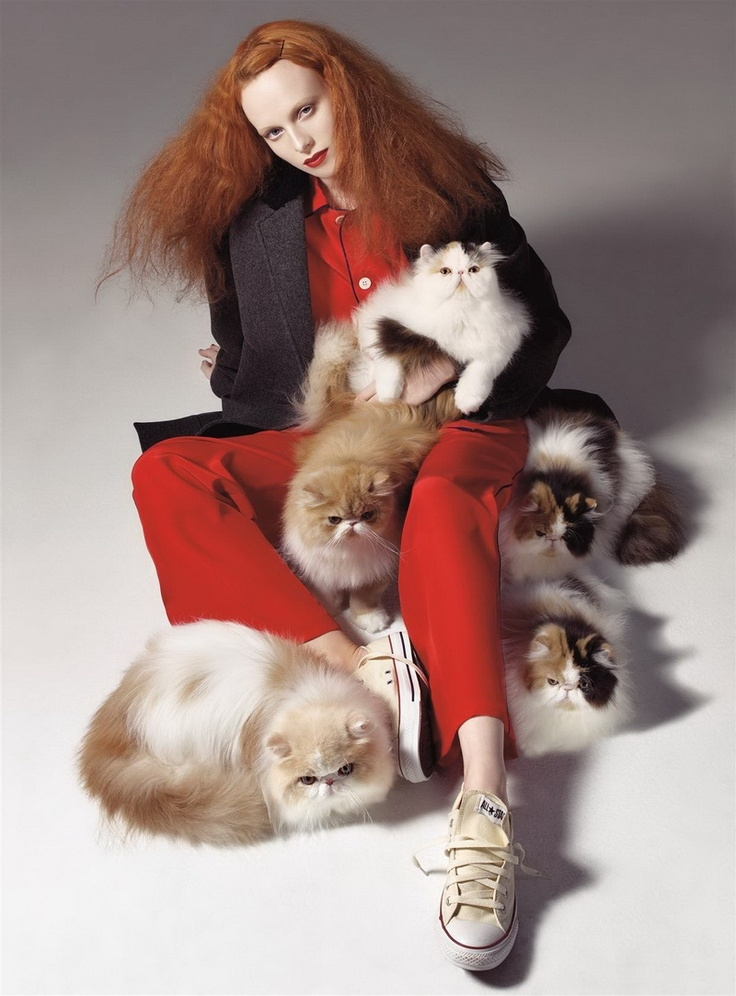 Karen Elson, Grace Coddington47b2fd13569409341