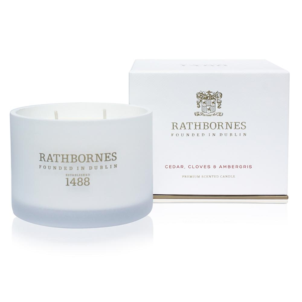 rathbornes candles-wick-cedar
