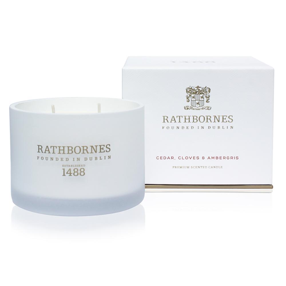 rathbornes candles-wick-cedar