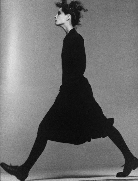 1980s fashion flat shoes 31e
