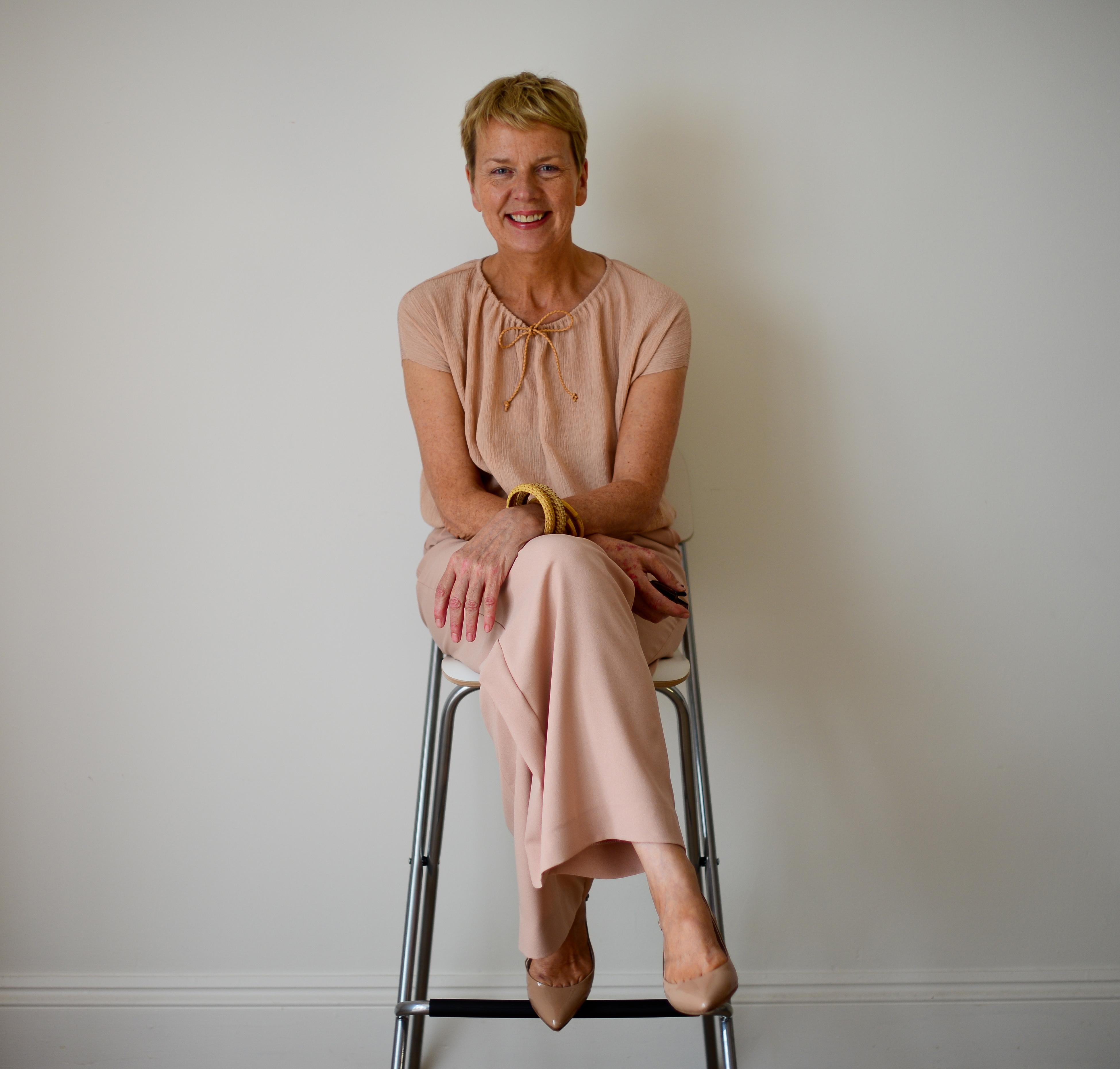 Frances Tobin TMA Profile