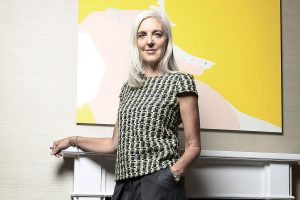 An interview with Ruth Chapman of matchesfashion.com