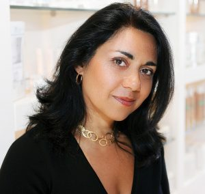 Creative Women at Work: Margo Marrone founder of The Organic Pharmacy