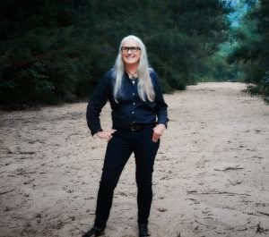Jane Campion talks menopause