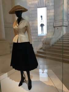 Christian Dior and other exhibitions for style-lovers in Paris, autumn 2017