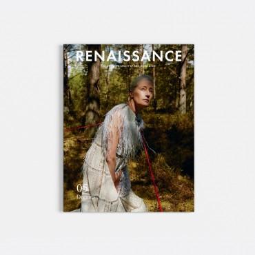 Love your age: Renaissance magazine