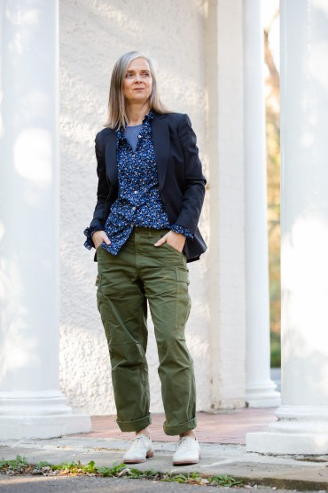 How to make workwear work for you