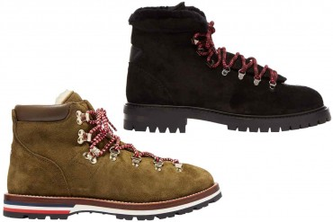 Chic hiking boots and 'coorie' – the Scottish lifestyle trend everyone's talking about