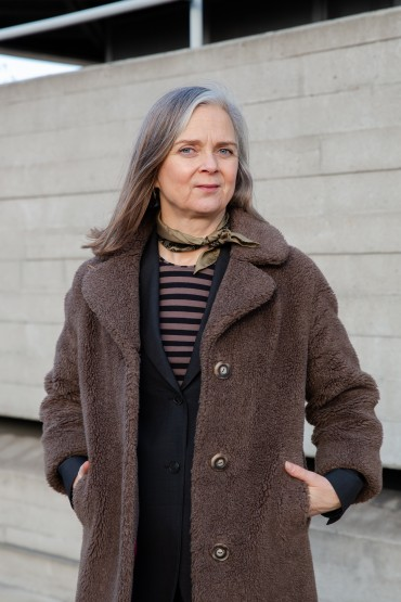 Stylish women over-50 and the cool clothes they wear