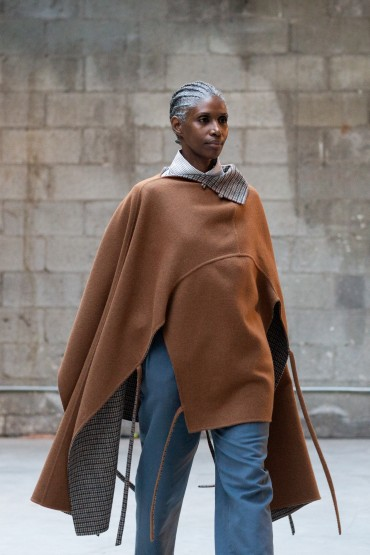Diversity in Fashion at Deveaux New York