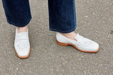 Flat shoes forever: why I won't stop wearing comfy shoes and sneakers