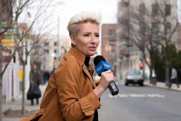 Quote of the week: Emma Thompson on being a woman in her 50s in Hollywood
