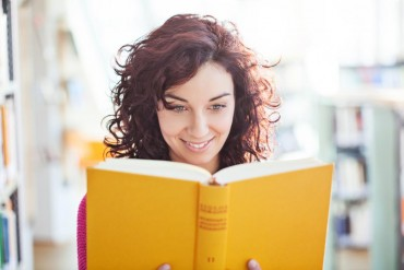 The joy of reading aloud, at all ages
