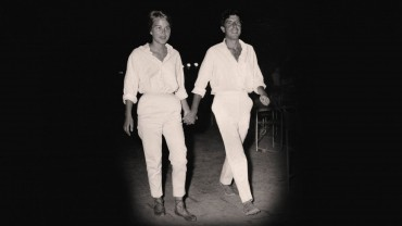 Marianne & Leonard: the perils of becoming an artist's muse
