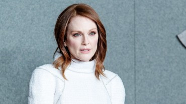 Why representation is important – and Julianne Moore is NOT a woman of a certain age