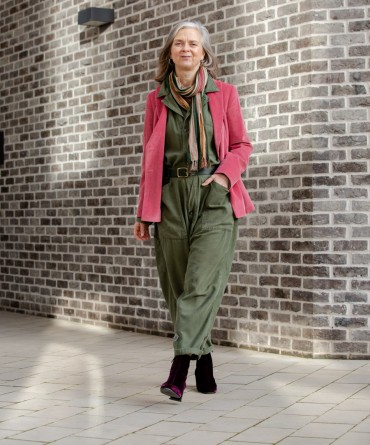Four styling tips to make your favourite old clothes feel new again