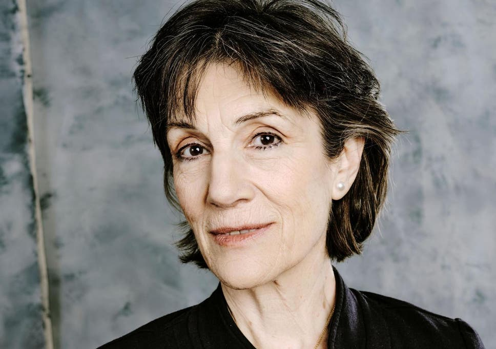 Harriet Walter on authenticity & ageing