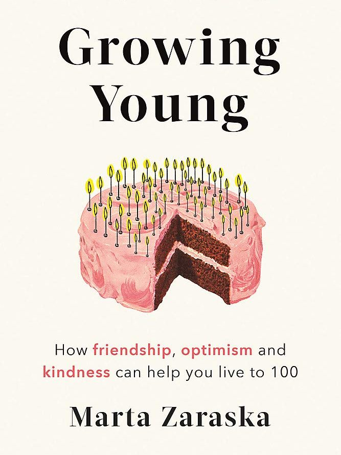 The Joy of Growing Young