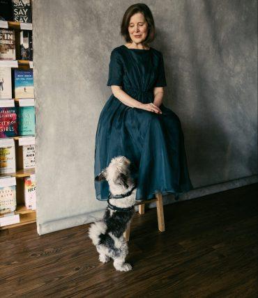 In praise of Ann Patchett