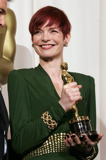 That's Not My Age Podcast:  Award-Winning Costume Designer Sandy Powell