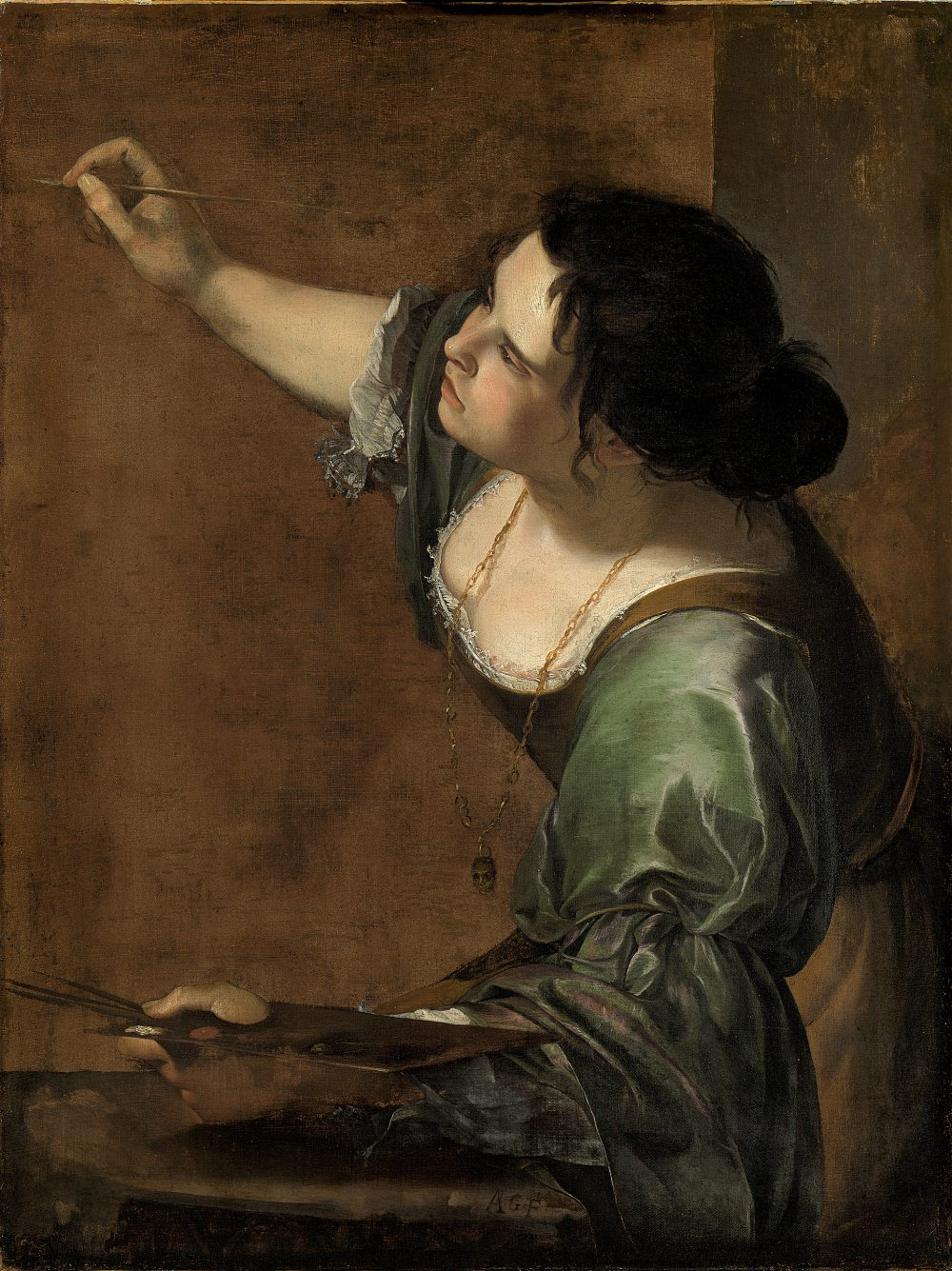 Connecting with culture again: Artemisia at The National Gallery, London