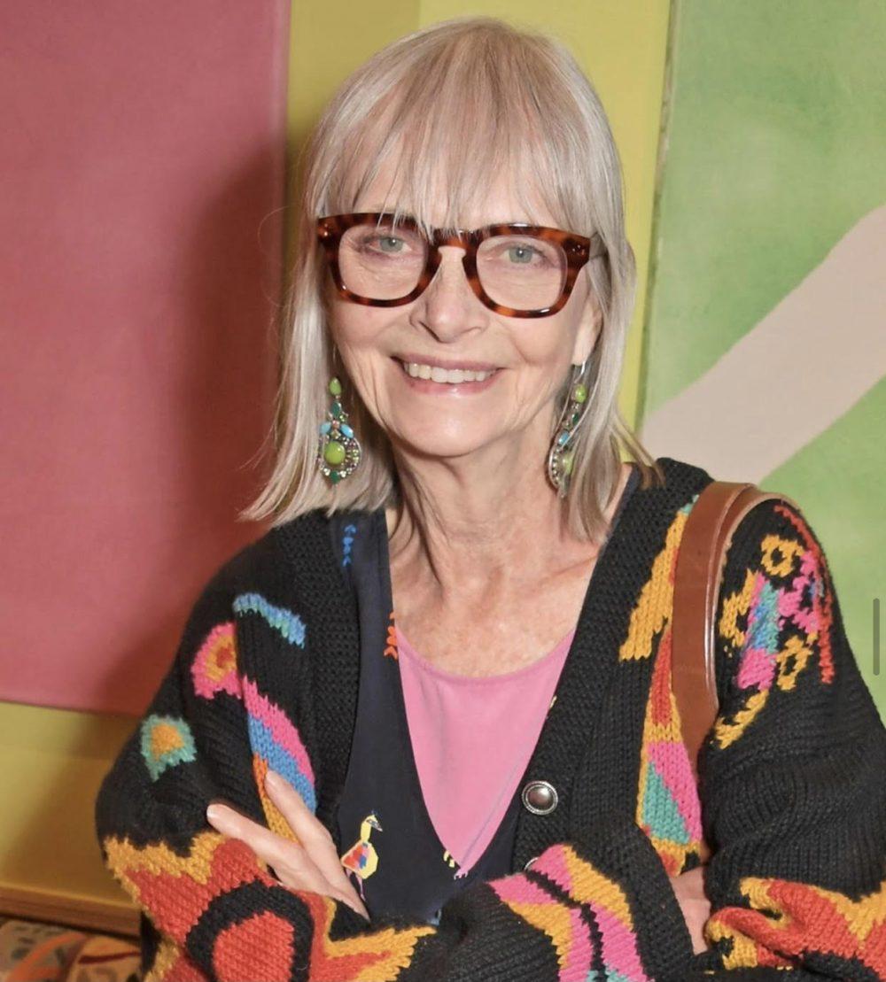 That's Not My Age Podcast: Model Jan de Villeneuve