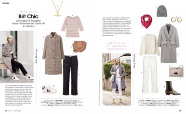 Donna Magazine, December 2020 Edition